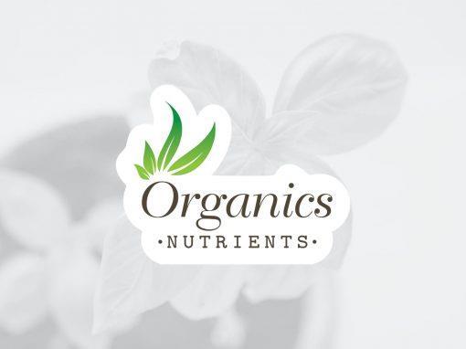 Organics Nutrients