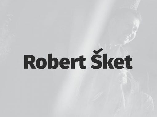 Robert Šket